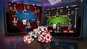 Agen Poker Online Uang Asli Terpercaya dan Teraman