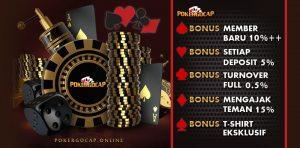 Fasilitas Yang Di Sediakan Oleh Agen IDN Poker