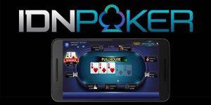 Daftar Situs Agen Judi Idn Poker Terpercaya