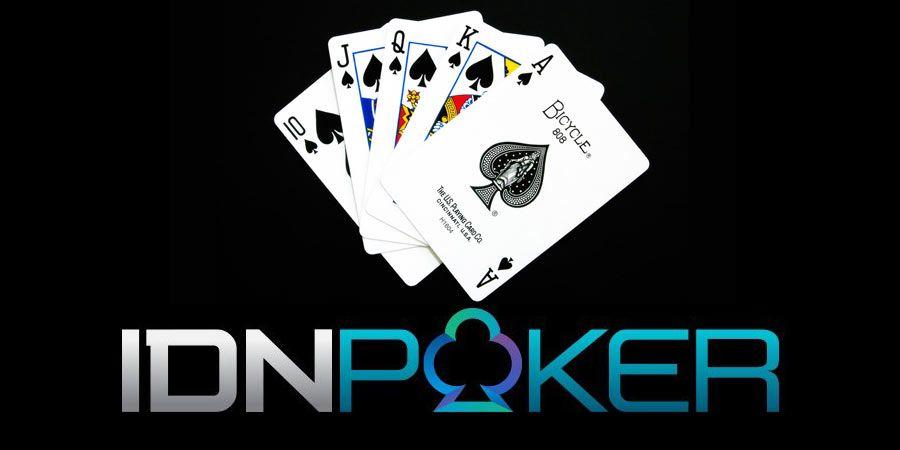 Idn Poker Resmi Terpercaya dan Teraman Indonesia