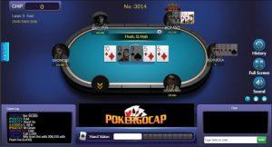 Judi Poker Online Server Idn Poker Terpercaya