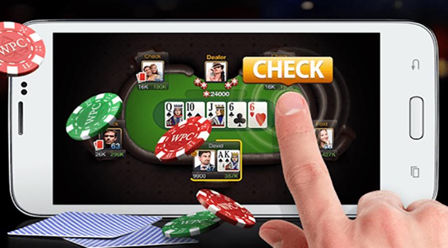 Agen Judi Idn Poker Online Resmi Deposit Termurah