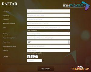 Bermain Penuh Taruhan di IDN Poker Terpercaya