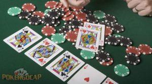 Cara Mendapatkan Jackpot Saat Bermain Poker Online