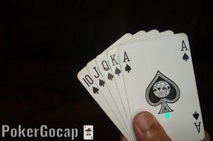 Macam-Macam Jackpot Di Poker Online