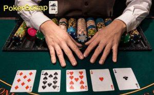 Menghindari Kekalahan Dalam Bermain Idn Poker