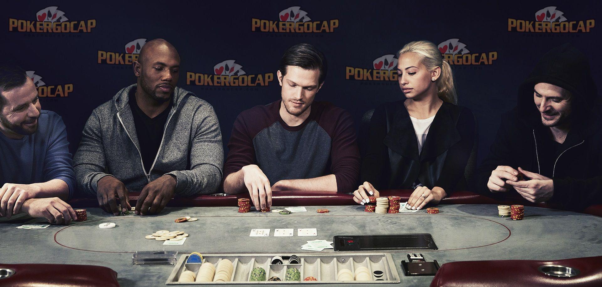 Tips Tingkatkan Persentase Kemenangan Poker Online